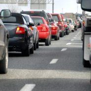 Bank Holiday Traffic Busting