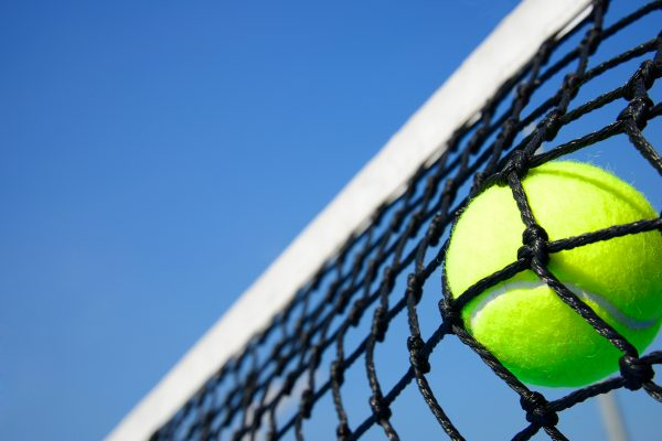 Ace your way to better back health this Wimbledon