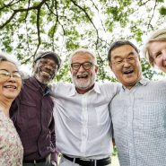 Celebrating Older People