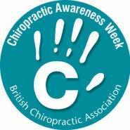 Chiropractic Awareness Week - Keep Moving