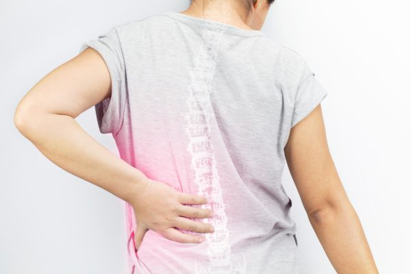 New research shows movement and physical activity is the best treatment for backpain