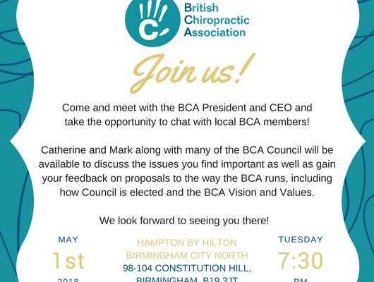 Come and meet the President, CEO and Council