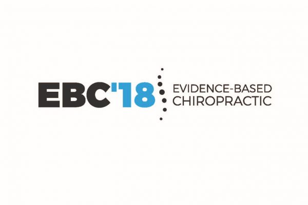 Evidence-Based Chiropractic 2018