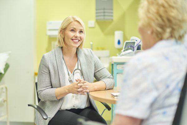 BCA comments on GP shortage report
