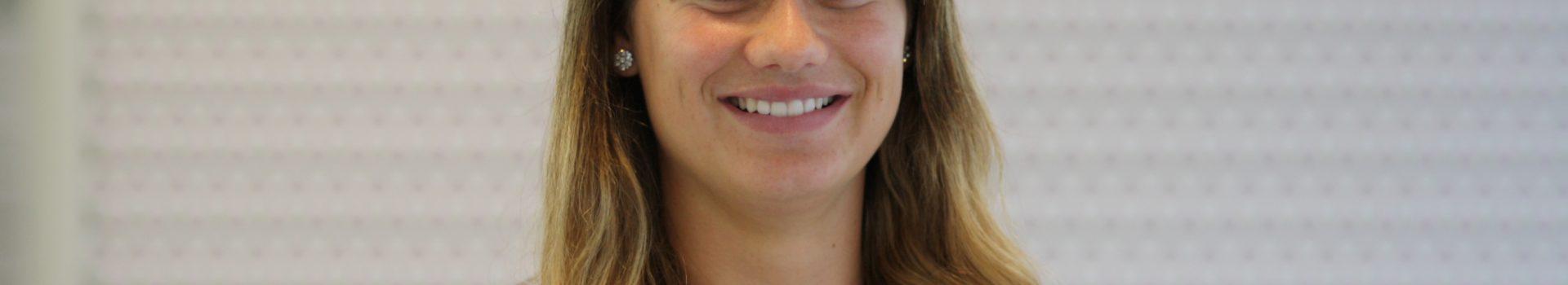 Hannah Fairris