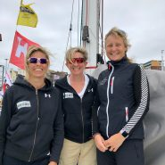 BCA members support Vendée Globe competitor