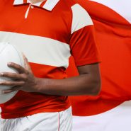 Rugby World Cup: preparing for the final