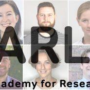 CARL II Fellows Announced