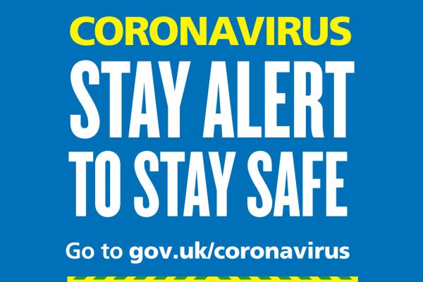 Coronavirus hub: UK Countries