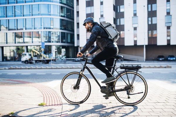 Cycling tips for the new revolution