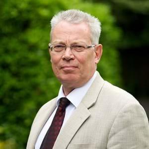 Arvid Thorkeldsen retires from AECC