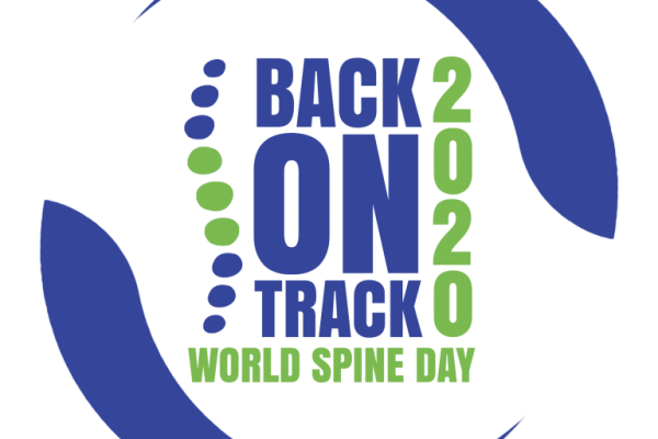 World Spine Day 2020: Back on Track