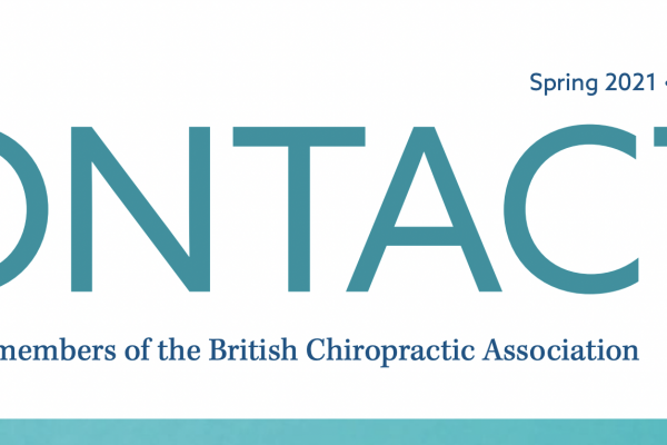 Our latest spring edition of Contact Magazine is out now!