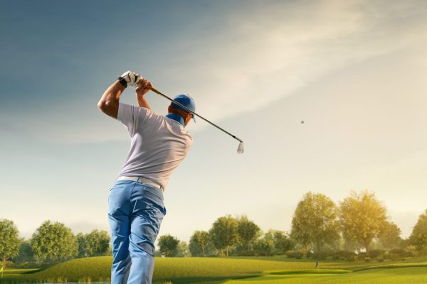 Swing with freedom this golf season
