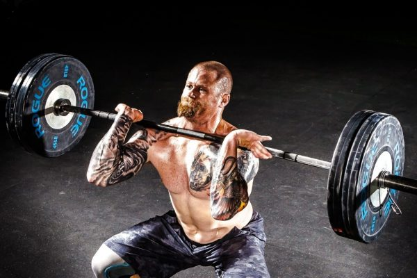 Tackling common weightlifting mistakes