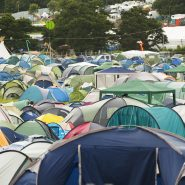The BCA's top tips to for more comfortable camping