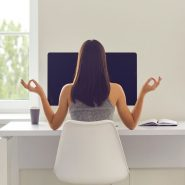 The BCA's top tips to improve your wellbeing at work